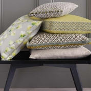 Bespoke cushion examples