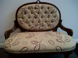 Antique Two Seater