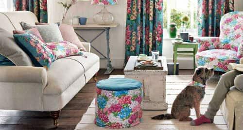 Bespoke upholstery example image