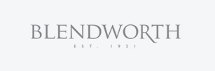 Blend Worth logo