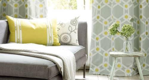 Fabrics example