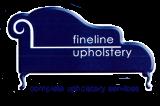 Fineline Upholstery logo